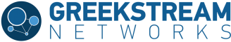 Logo GreekStream Networks
